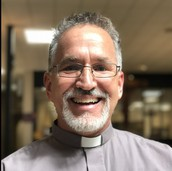 Stephen Starr~ Junior Theology