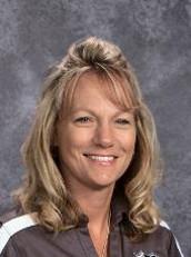 Jane Gray, District Enrollment Secretary and School Nurse
