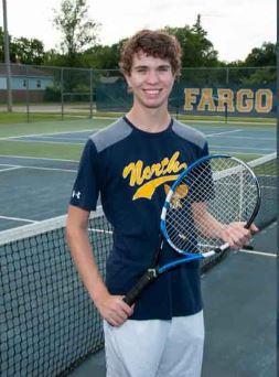 Student tennis racket