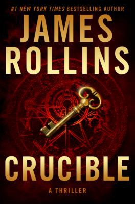 Crucible (Sigma Force #14)