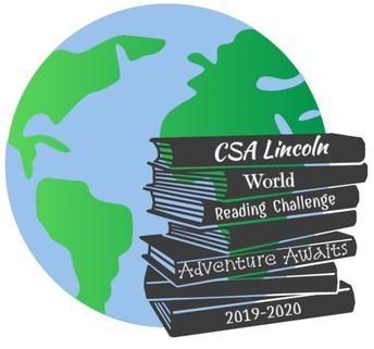 CSA Reading Challenge