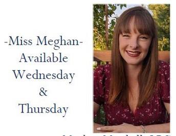 Miss Meghan