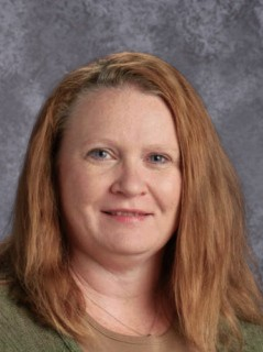 Mrs. Lewis- 3rd Grade