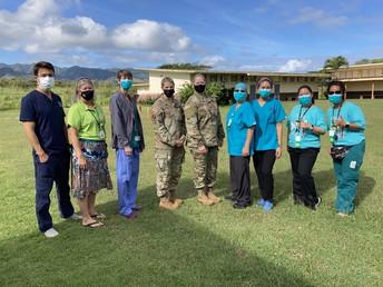 Hawaiʻi Keiki Staff & Volunteers