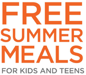 Free Summer Meals for Kids and Teens