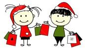 CES & CUES Santa's Secret Shop