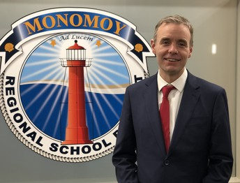 Monomoy welcomes Michael MacMillan as Business Manager