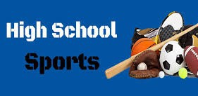 ECSD'S FALL ATHLETIC EVENTS