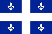 Grade 8 ~ Quebec Trip Information