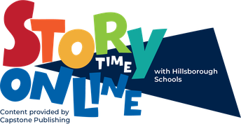 School Board Member Dr. Stacy Hahn is reading a story live on her Facebook page every weekday at 11 a.m.  Join her for Storytime Online