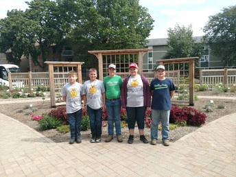 SDMS Horticulture