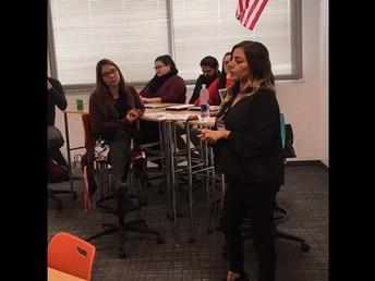 Esmeralda Contreras, MSW Clinical Social Worker from Monterey County Behavior Health