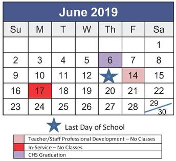 Calendar Reminders