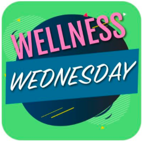 Wellness Wednesday Bingo