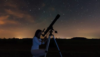 STEM Occupation of the Week: ASTRONOMERS