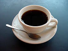 Virtual Coffee with the Principal!