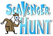 Oct 15 - Scavenger Hunt Competition!