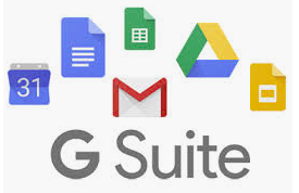Increasing our Technology KNOWLEDGE OF GSUITE aka Google APPS