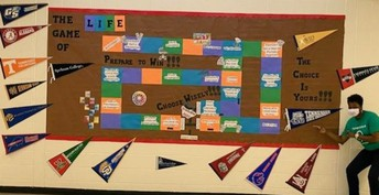 Check out our new board
