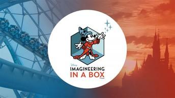 Disney Imagineering in a Box