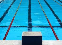 Swimming Practice