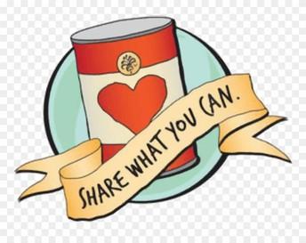 Canned Food/Non-Perishables Drive