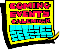 October and November Important Events