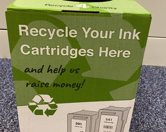 Eco Warriors Reminder About Recycling