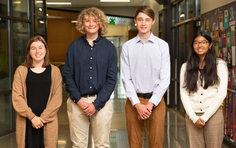 Student School Board Reps- Accepting Applications