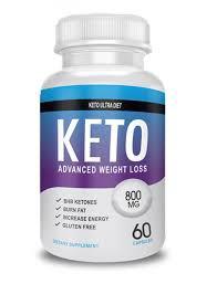 Introdution Of Keto ultra Diet Pills
