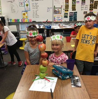 Apple STEM Challenge