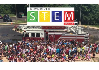 Downriver STEM at Weiss Elementary School