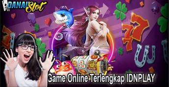 Situs Slot BCA Sakuku 24 Jam Danauslot.Com