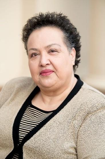 Mrs. Chamalbide
