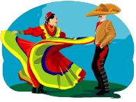 Hispanic Heritage Celebration in Aftercare