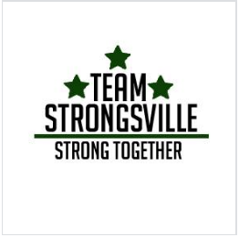 Save the Date - Team Strongsville Community Tailgate (Friday, September 13)
