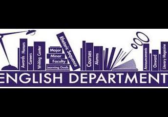 Department Highlights:  English