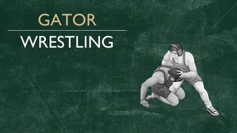 Gators of the Week:  Varsity Wrestling Team Claims Region Title 2018