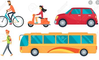 Plan for Transportation