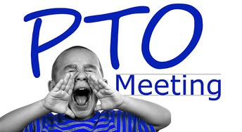 Butler PTO General Meeting  -Virtual - 11/23