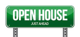 High School Open Houses