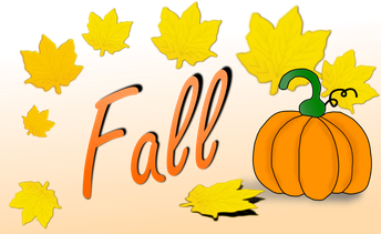 Fall Party Information