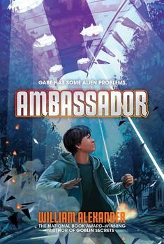 Ambassador by W. Alexander