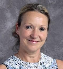 Mrs. Eistetter - PE