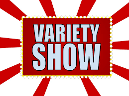 ICCS VIRTUAL VARIETY SHOW AVAILABLE TOMORROW