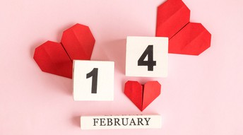 A Principal's Perspective ---Happy Valentine's Day--- Sending You Love!