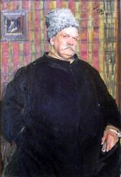 Как Владимир Гиляровский стал для москвичей дядей Гиляем?