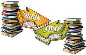 Book Swap & Donation