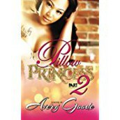 Piilow Princess 2