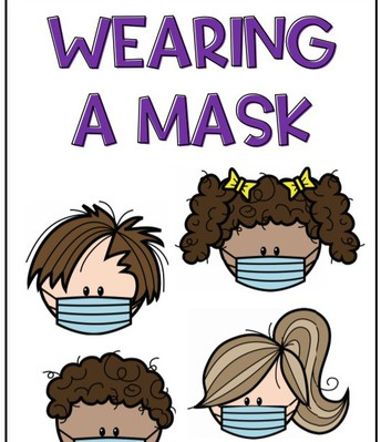 Wearing Masks: Social Narrative